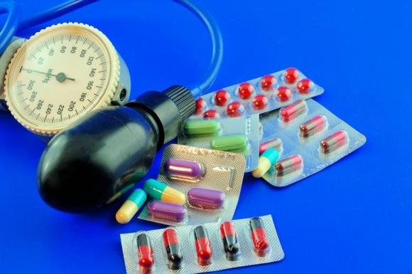 hipertónia gyógyszerek gyógyszertár