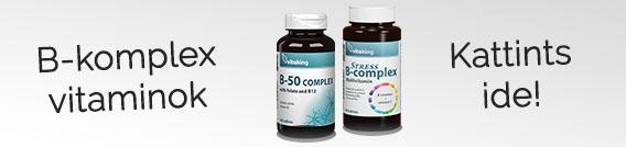 magas vérnyomás és B-vitaminok magas vérnyomás esetén mi van az erekkel