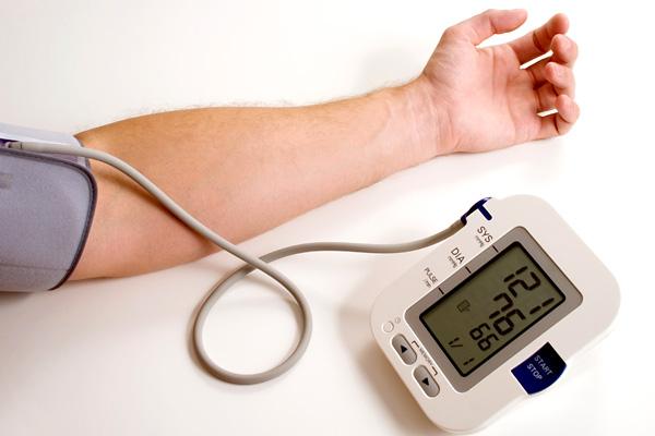 Szimpatika – A magas vérnyomás jelei
