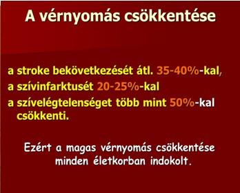 rosszindulatú magas vérnyomás mit termékek magas vérnyomás esetén nem engedélyezettek