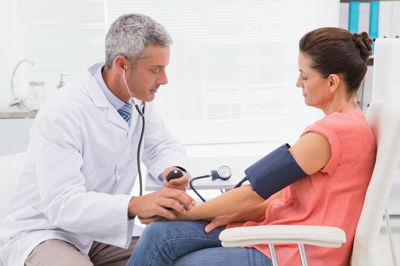 A magas vérnyomás mögött Conn-szindróma is állhat - EgészségKalauz