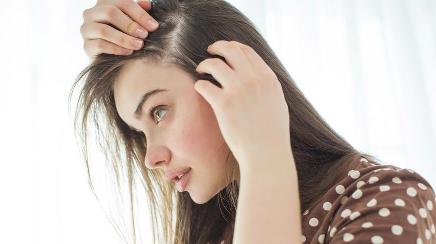 hajhullás - Professional Hair