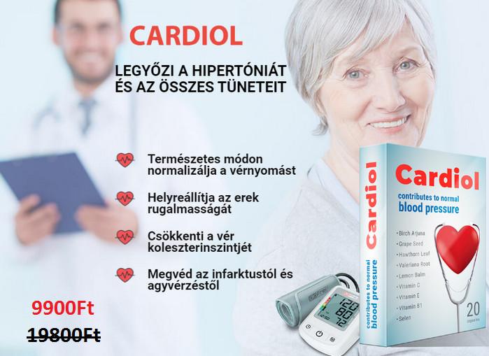10 leghasznosabb termék a szív és az erek számára