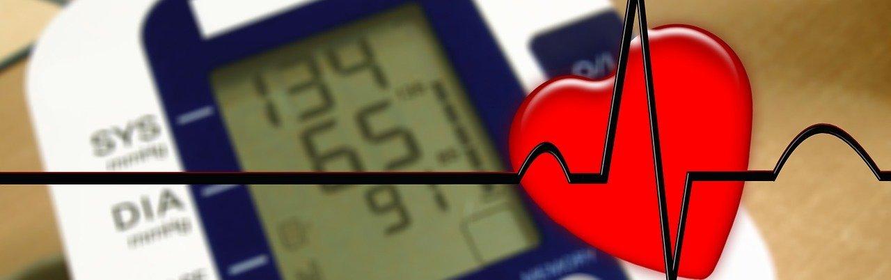 fokozott verejtékezés magas vérnyomással