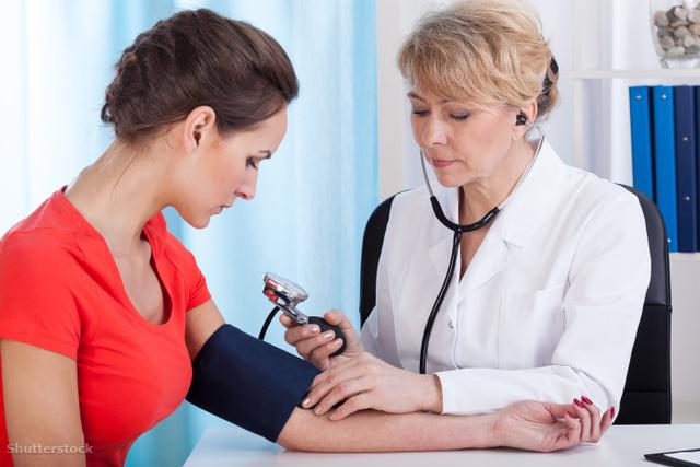 V bekhterev a magas vérnyomásról magas vérnyomás, mint veszélyes a szívre