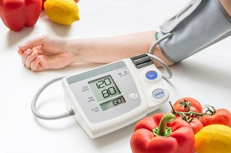 Vérnyomáscsökkentő a vega étrend - Ecolounge