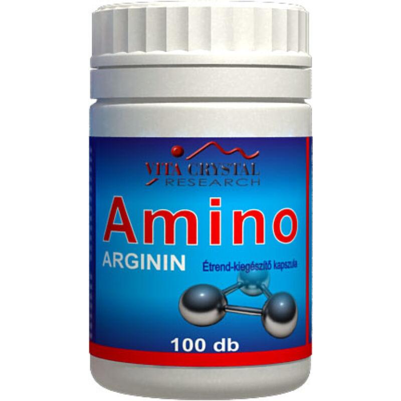 L-arginin, a mindent javító aminosav