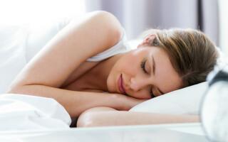 A bal vagy a jobb oldalunkon jobb aludni?