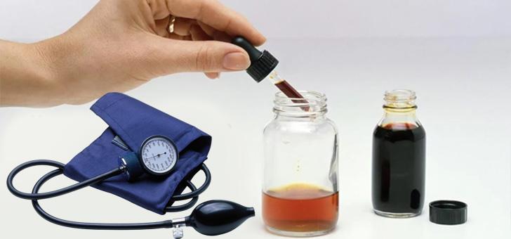 magas vérnyomás jódkezelés