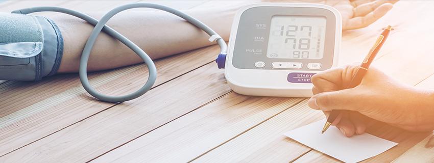 A magas vérnyomás csökkentése gyógyszerek nélkül