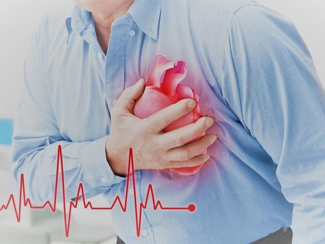 magas vérnyomás járvány