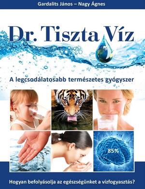 öntsön vizet és ne szenvedjen magas vérnyomást
