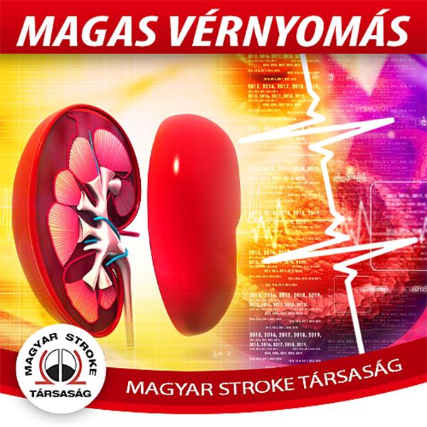 magas vérnyomás esetén normális magas vérnyomás a szemekben