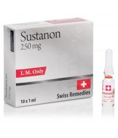 Sustanon szteroid információk,tesztoszteron injekció