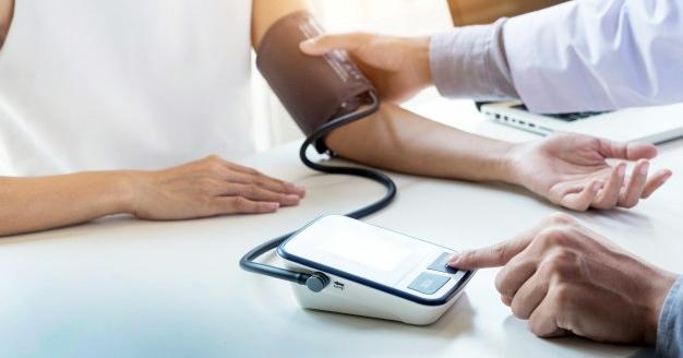 visszhangváltozások a magas vérnyomásban magas vérnyomás és diabetes mellitus esetén