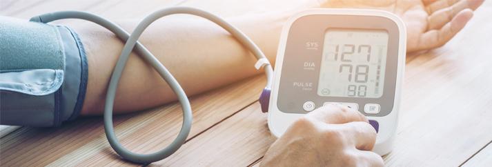 magas vérnyomás csökkentette a vérnyomást