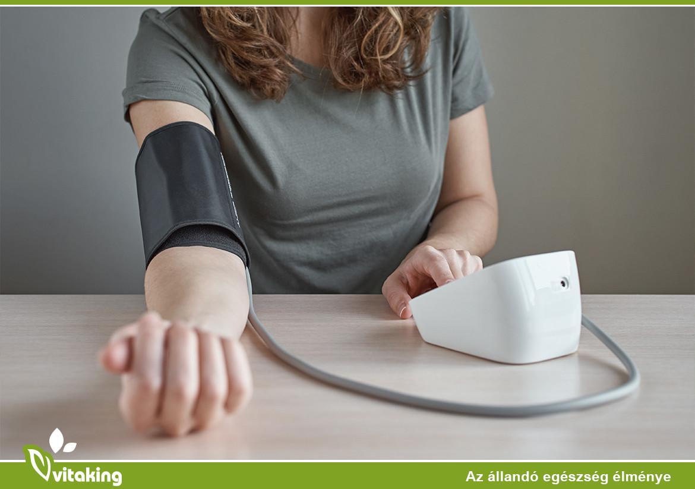 magas vérnyomás a nyomás éles csökkenése 2 fokú magas vérnyomás