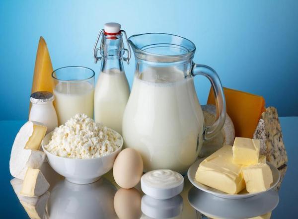 tejtermékek magas vérnyomás ellen