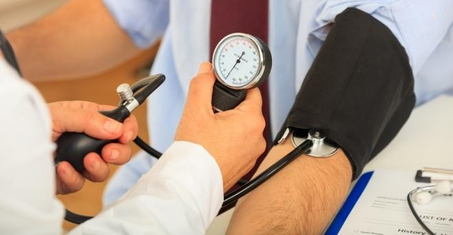 Gyógyszeres terápia magas vérnyomás esetén - Magas..