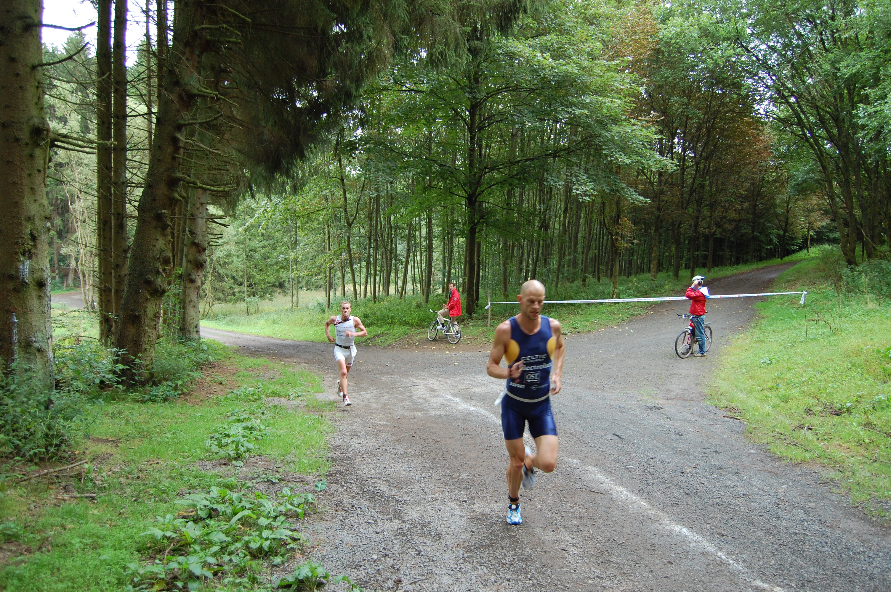 magas vérnyomás és triatlon