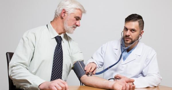 pulzus magas vérnyomás esetén