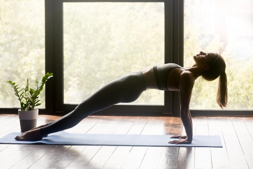 gyakorlatok magas vérnyomásért képekkel