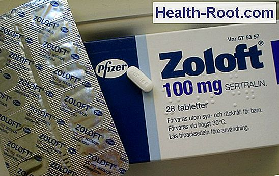 ZOLOFT 20 mg/ml koncentrátum belsőleges oldathoz