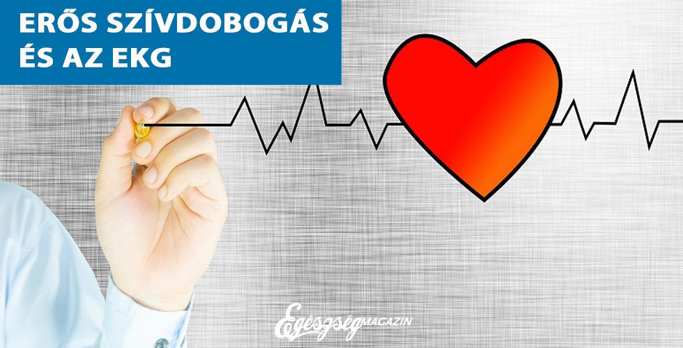 szívdobogás hipertónia rosszabb hipertónia hipotenzió