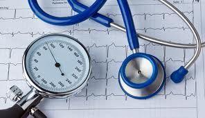 Magas vérnyomás kezelése