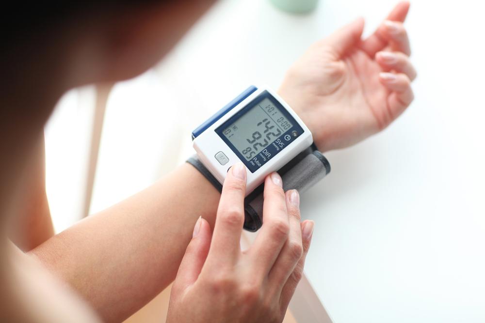 Ezt jelenti, ha csak az egyik vérnyomásérték magas - EgészségKalauz