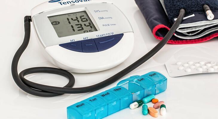 Mit kell ennie magas vérnyomás esetén. Magas vérnyomás..