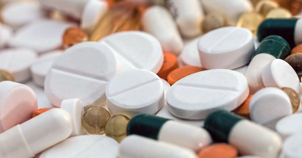 gyógyszeres kompenzáció magas vérnyomás esetén