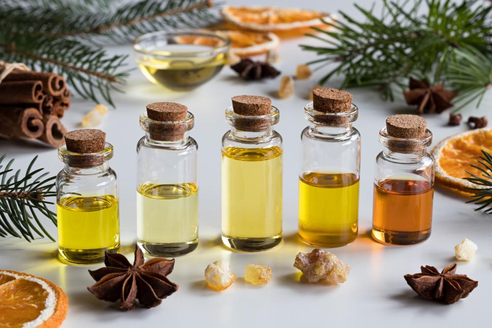 Vérnyomáscsökkentés aromaterápiás módszerekkel