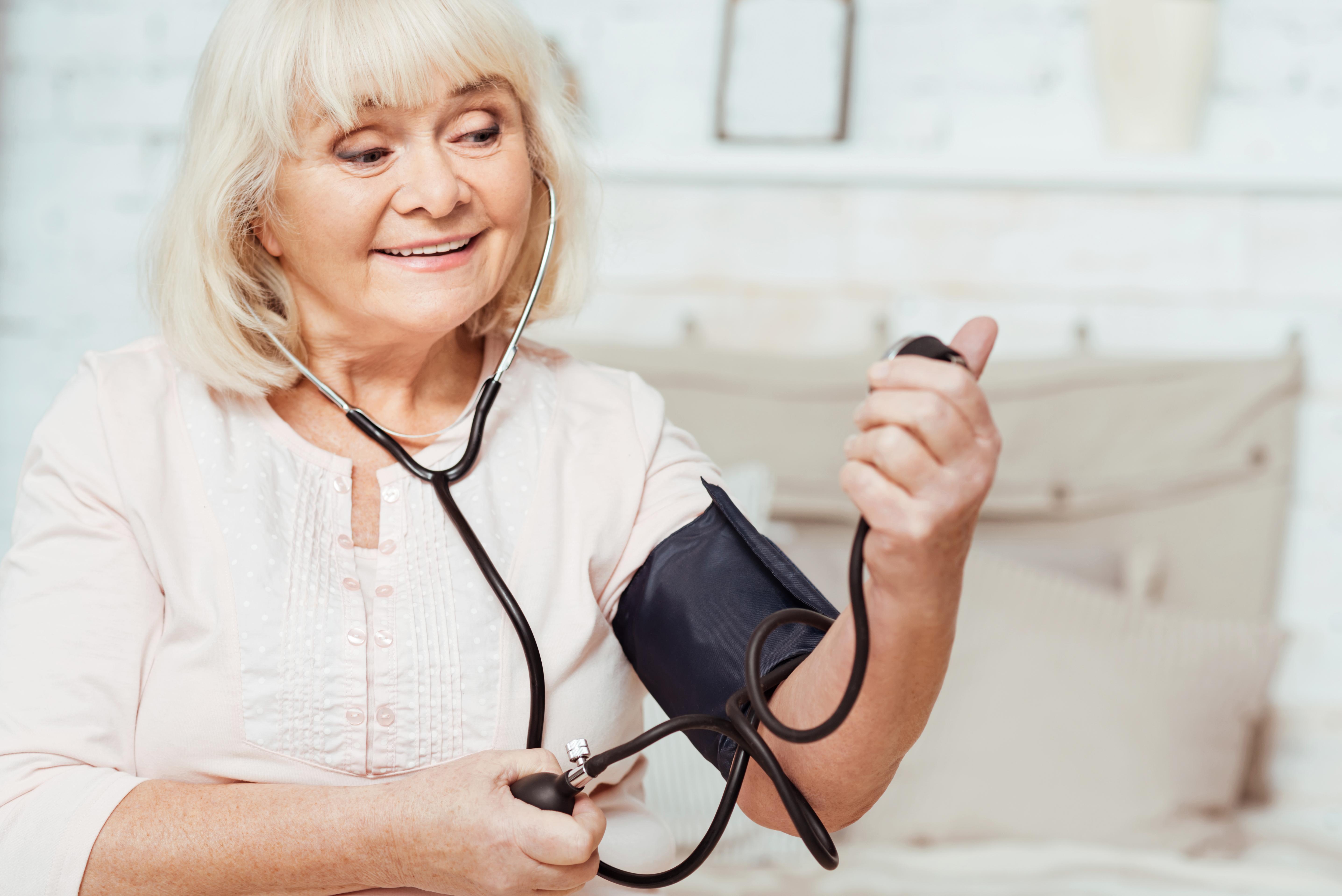 A legjobb vérnyomáscsökkentők a természetből