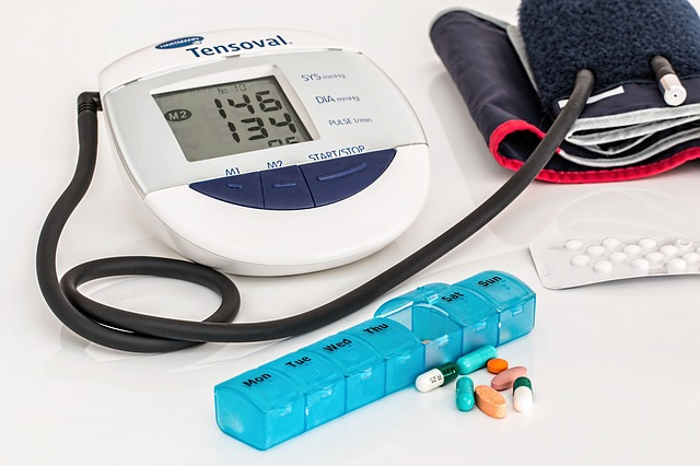 hormon teszt magas vérnyomás ellen