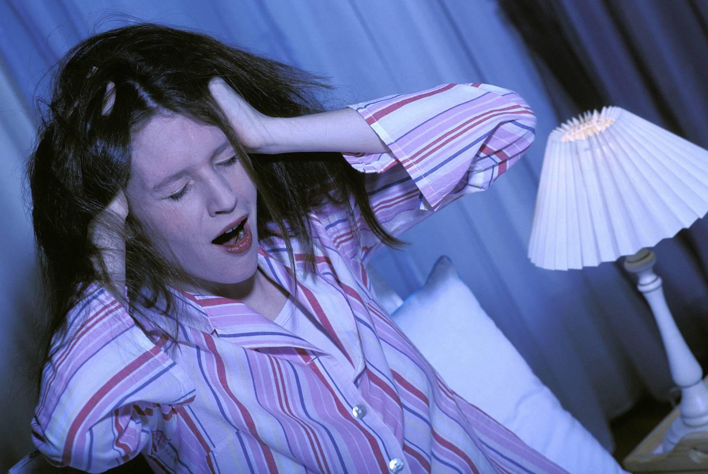 Stresszes életet él? Magasvérnyomás-betegsége lehet!