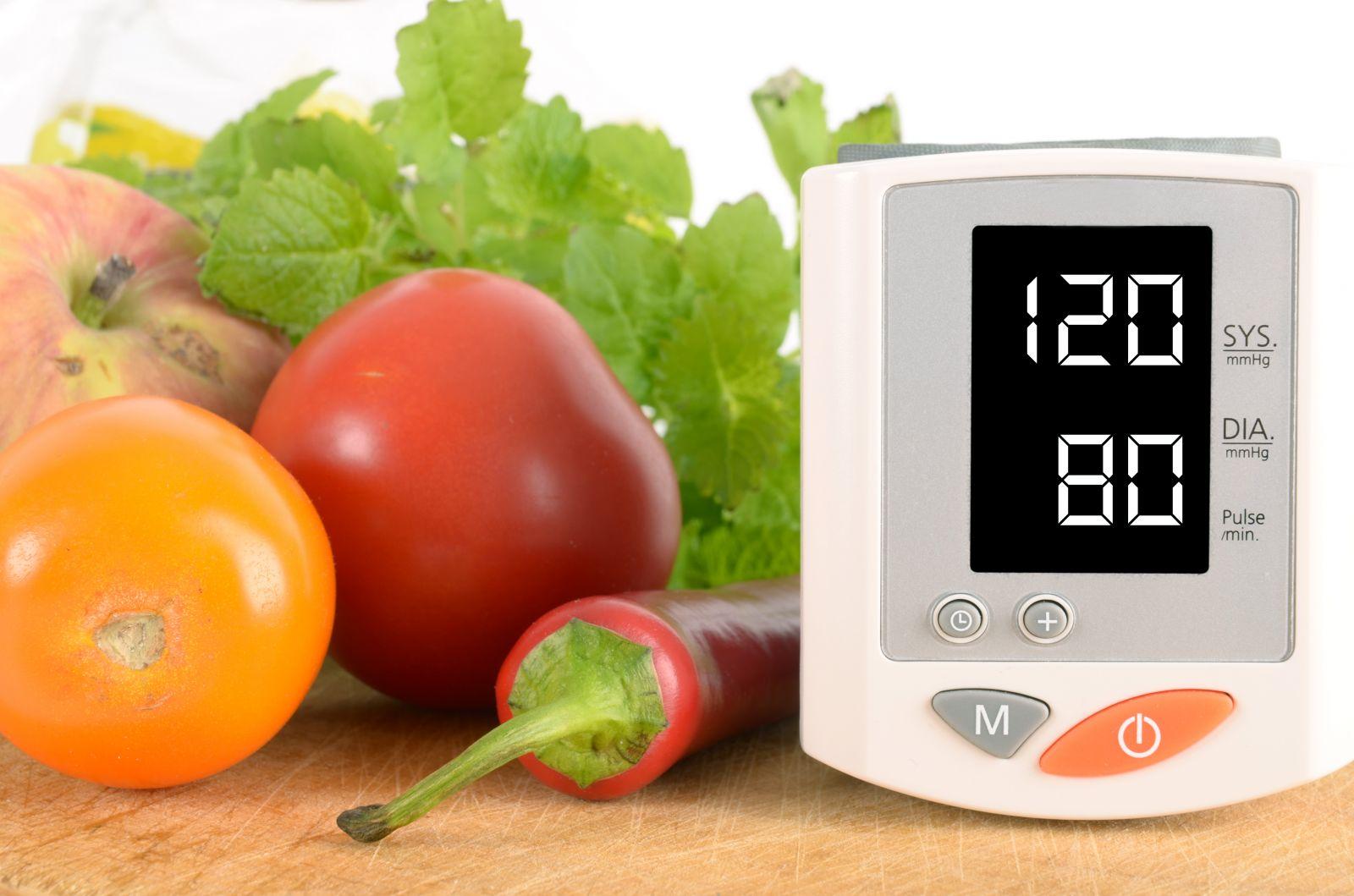 magas vérnyomás ellen főzünk