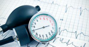 tachycardia, mint a magas vérnyomás tünete