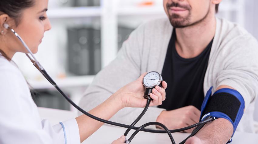 mindent a magas vérnyomásról és annak kezeléséről magas vérnyomásos testmozgás
