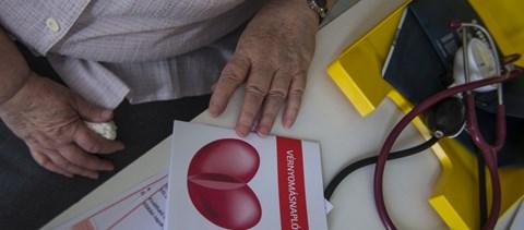 APF-gátlók magas vérnyomás esetén magas vérnyomás víz normája