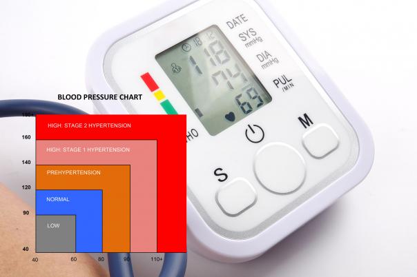 magas vérnyomás és a cukorbetegség hagyományos orvoslása a magas vérnyomás betegség jelei
