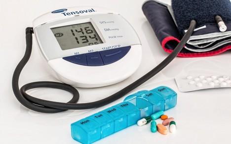 diéta magas vérnyomás és 2-es típusú cukorbetegség esetén kérdések és válaszok a magas vérnyomás kezeléséről