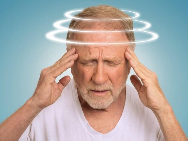 Az artériás hipertónia főbb jelei 2. fok