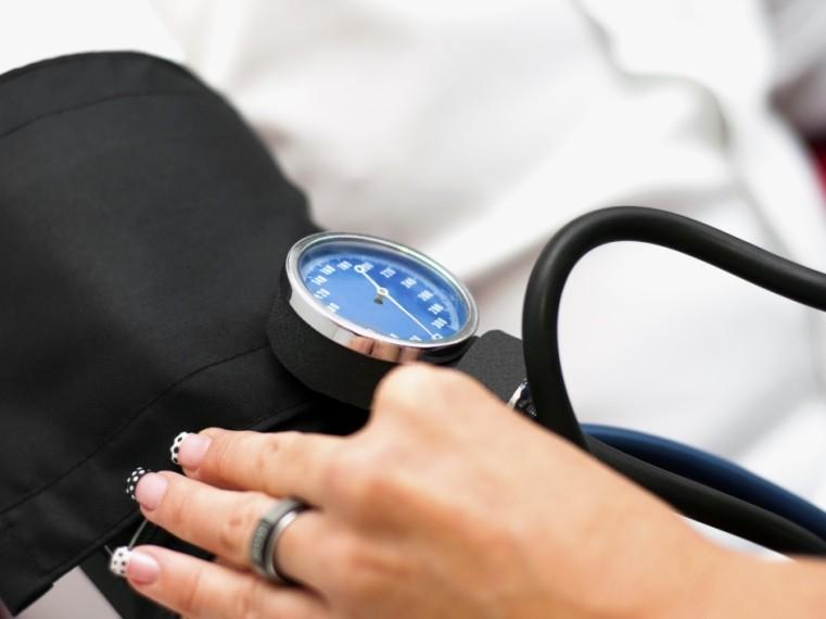 vese ellenőrzi a magas vérnyomást