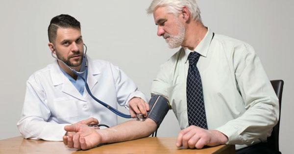 a hipotenziótól a magas vérnyomásig