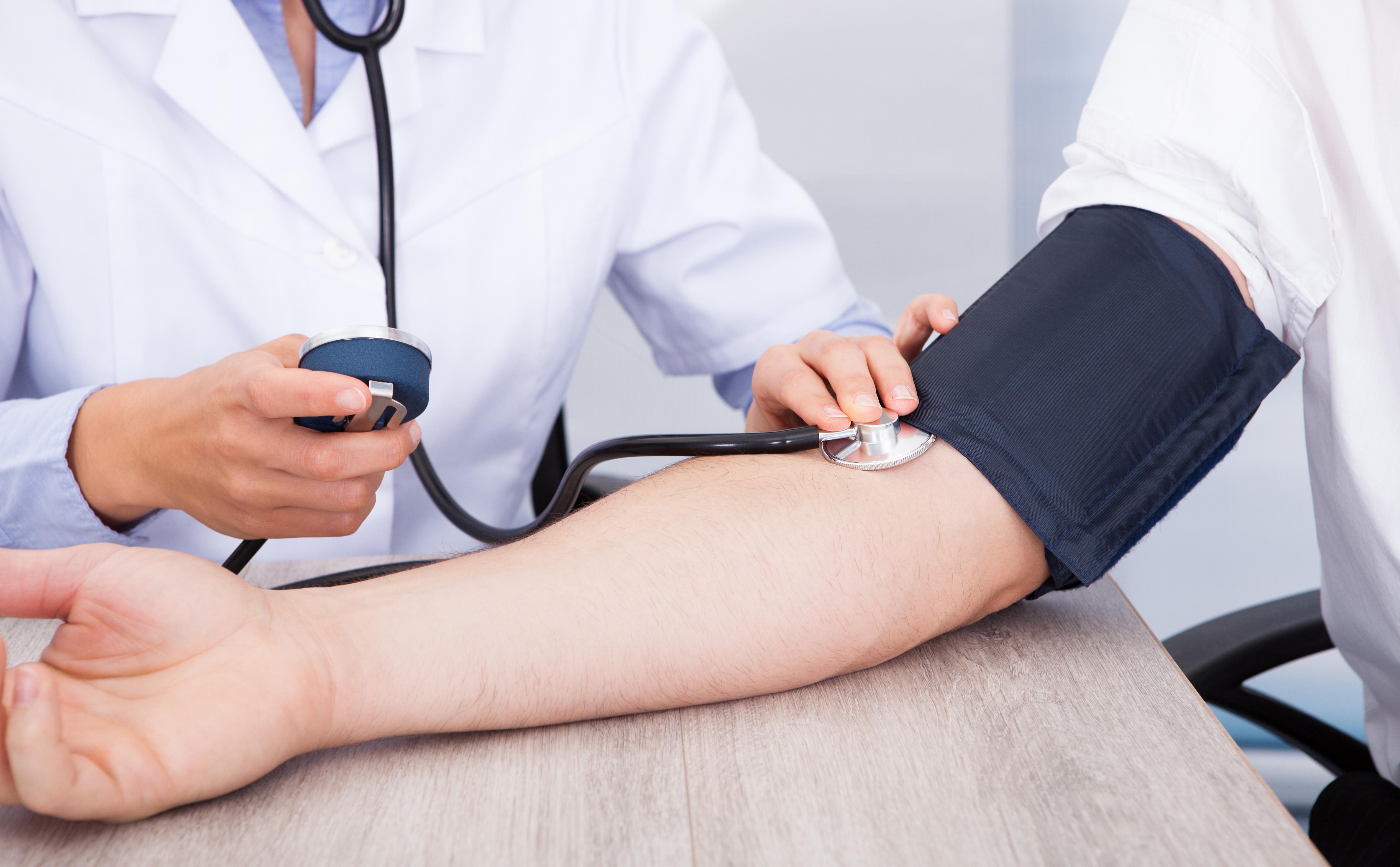 a magas vérnyomást az jellemzi