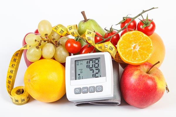 milyen termékeket kell megtagadni a magas vérnyomás miatt