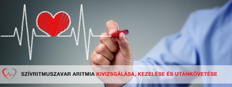 magas vérnyomás bradycardiával