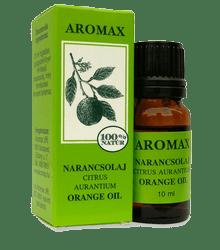 aromaterápia magas vérnyomás esetén