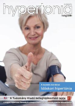 a hipertónia hőszigetelő kezelése